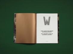ÜBERKNACKIG project - publication W - 2013