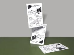 Überknackig project : MI - Instrument tales - Flyer