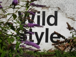 'Wild Style' by Ismaël Bennani