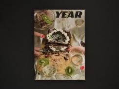 ÜBERKNACKIG - YEAR 2013 - cover